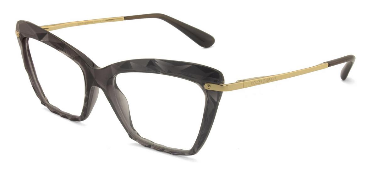 Óculos De Grau Dolce & Gabbana DG5025  504/53