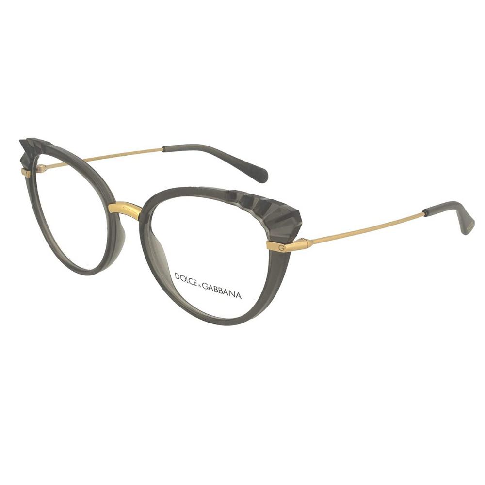 Óculos De Grau Dolce & Gabbana DG5051 3160/53