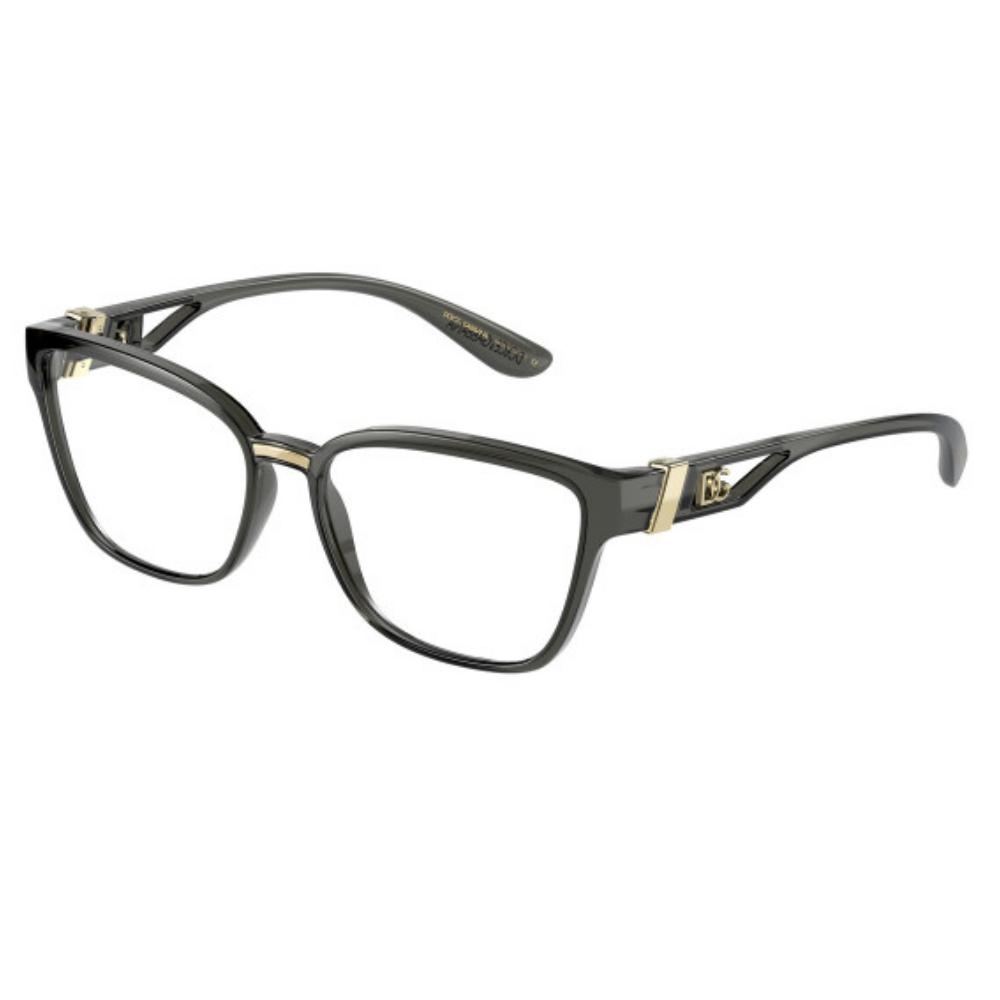Óculos De Grau Dolce & Gabbana  DG5070 3291/55