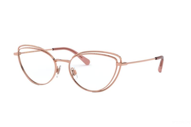 Óculos de Grau Dolce & Gabbana Rosa DG1326 - 1298/55