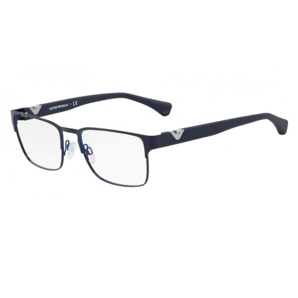 Óculos De Grau Empório Armani EA1027 3100/55
