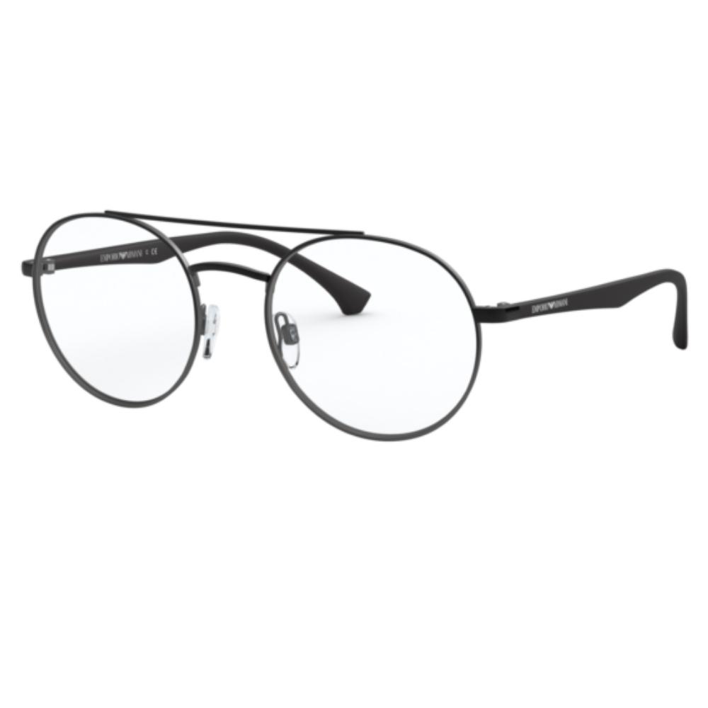 Óculos De Grau Empório Armani EA1107 3316/53