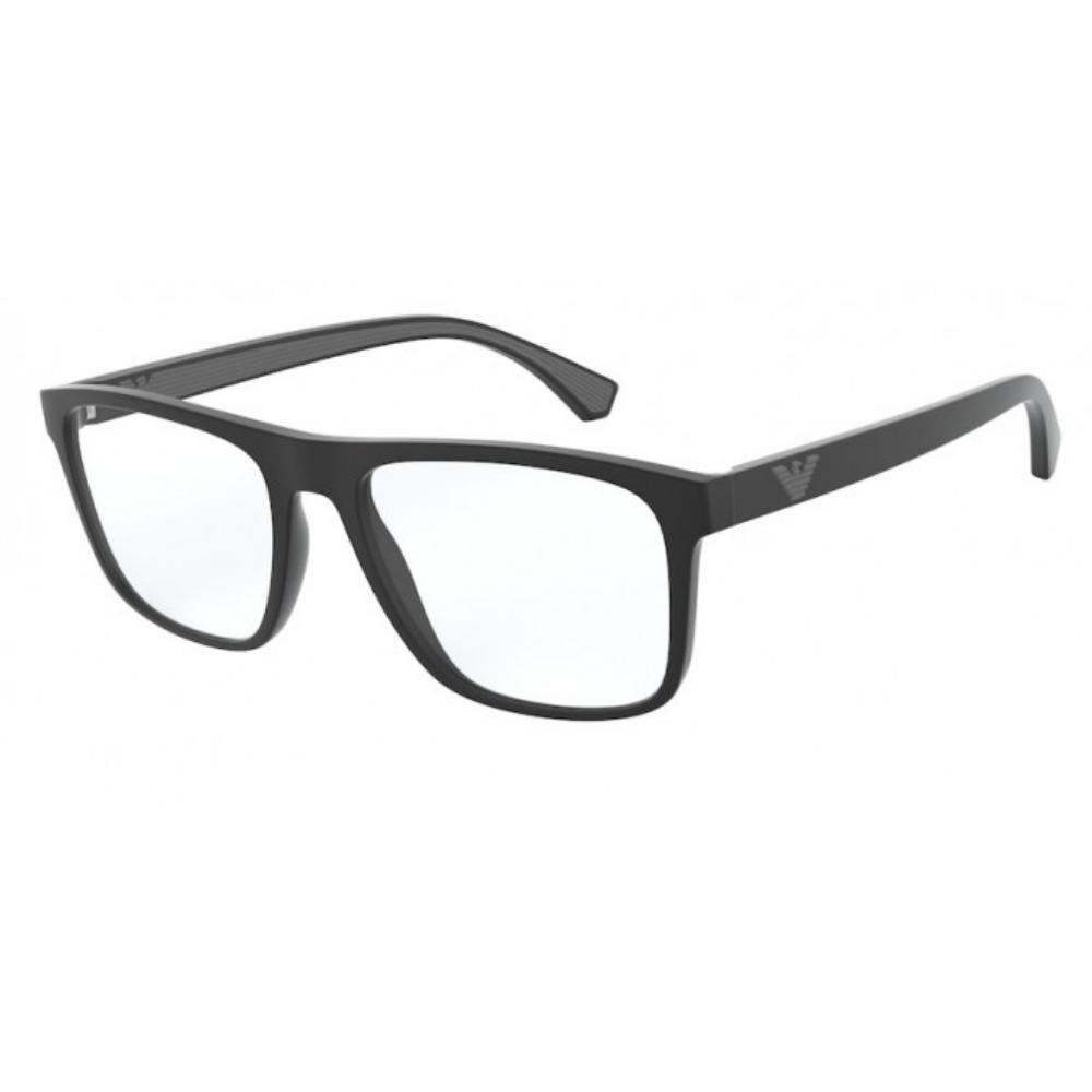 Óculos De Grau Empório Armani 3159 5042/55