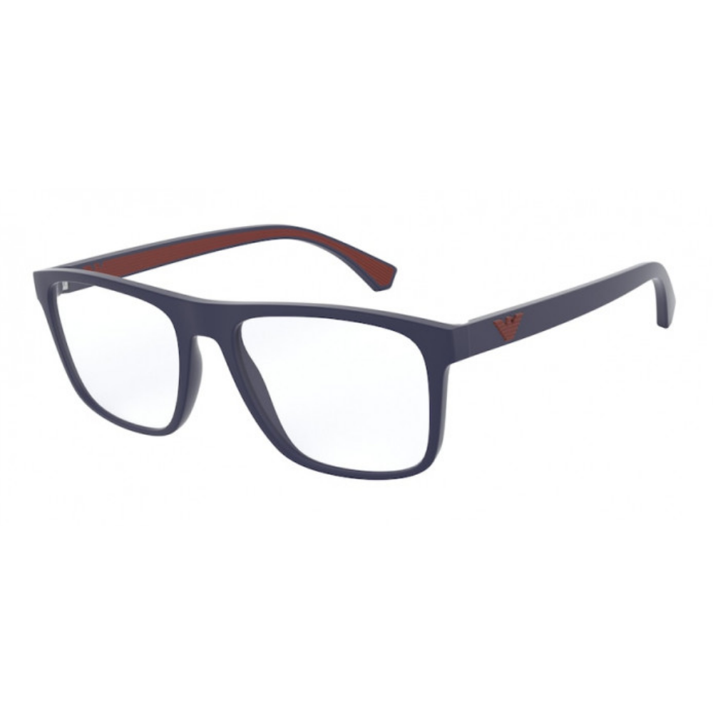 Óculos De Grau Empório Armani EA3159 5799/55