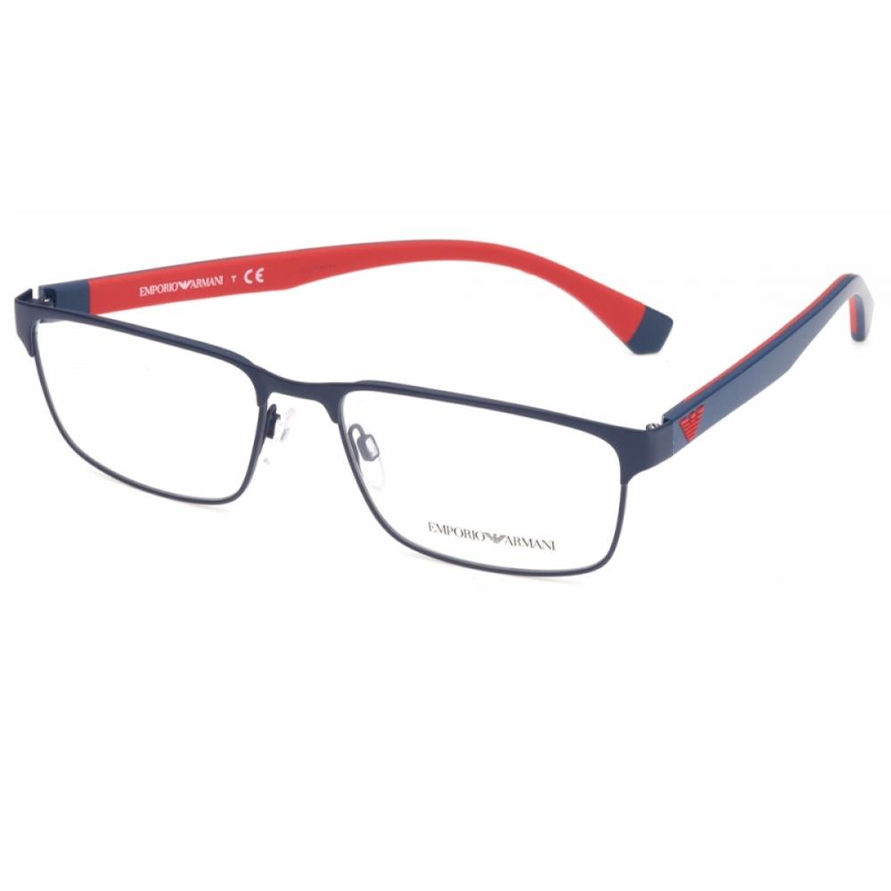 Óculos De Grau Empório Armani EA1105 3092/56