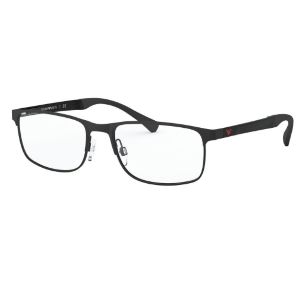 Óculos De Grau Empório Armani EA1112 3175/56