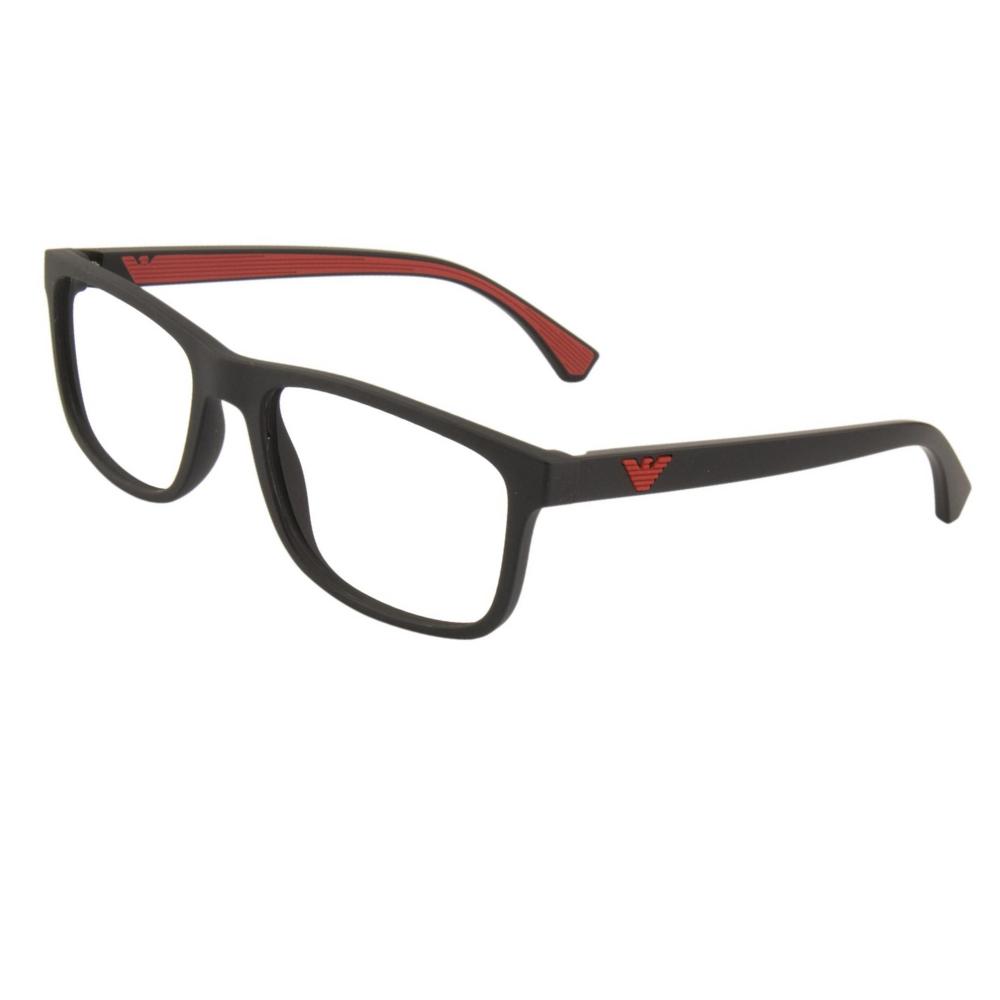 Óculos De Grau Empório Armani EA3147 5061/55