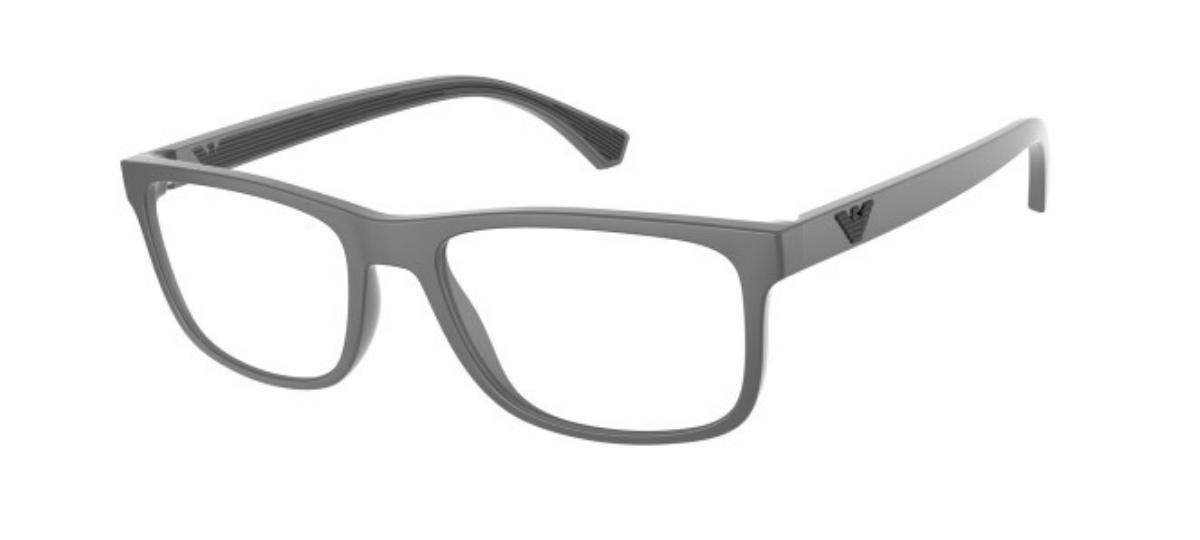 Óculos De Grau Empório Armani EA3147 5800/55