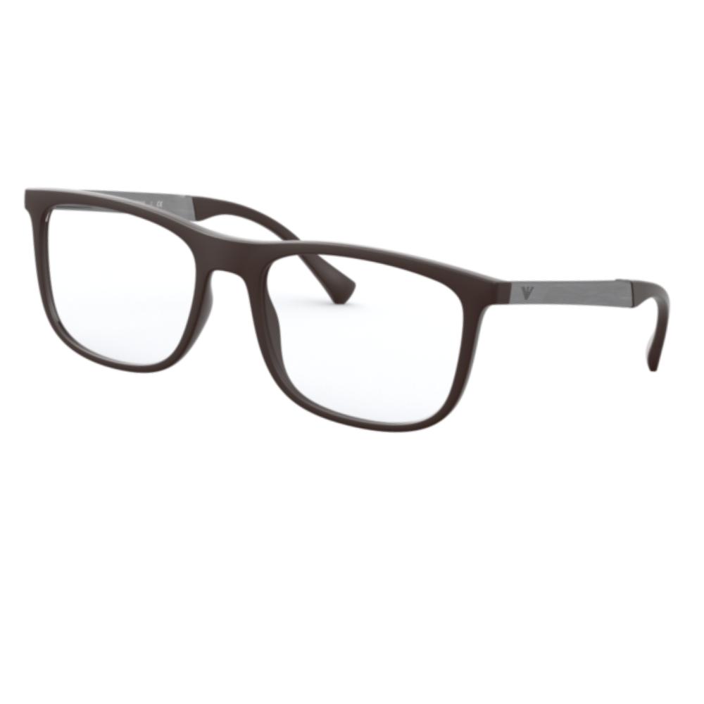 Óculos De Grau Empório Armani EA3170 5196/55