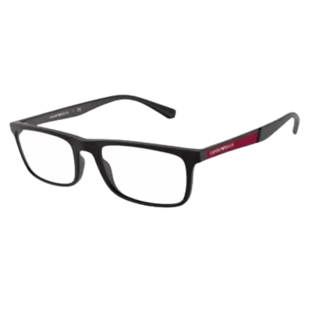 Óculos De Grau Empório Armani EA3171 5001/55