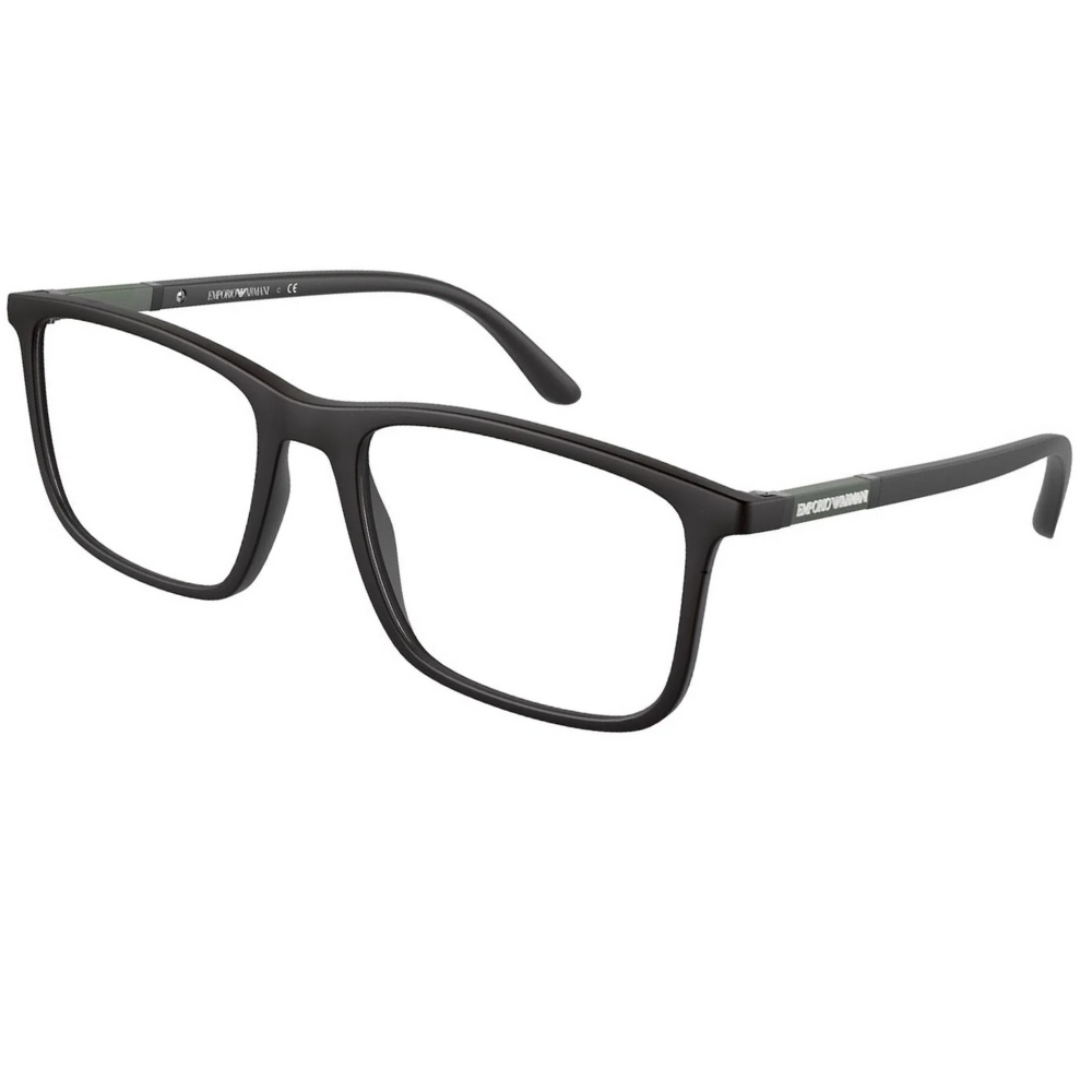 Óculos De Grau Empório Armani EA3178 5869/55