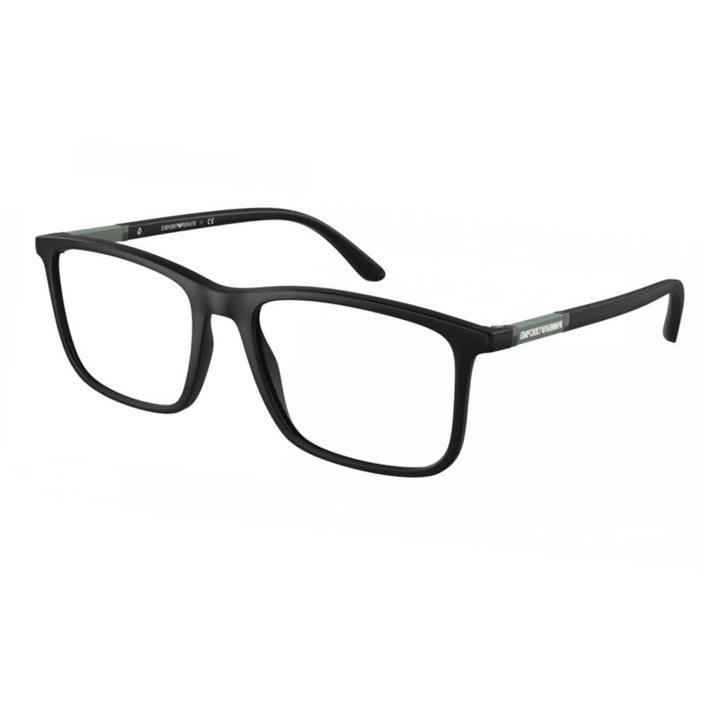 Óculos De Grau Empório Armani EA3181 5042/54