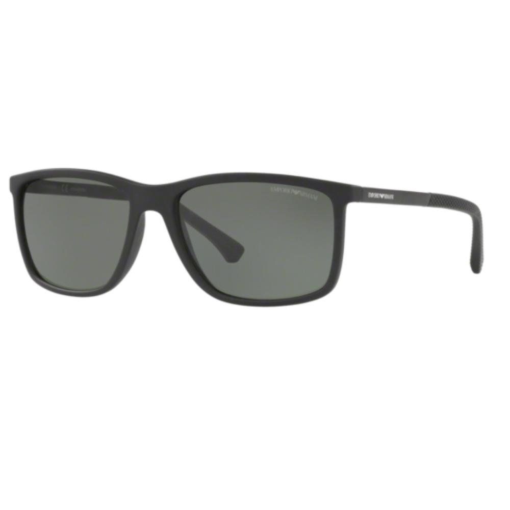 Óculos De Grau Empório Armani EA4058 56539A/58