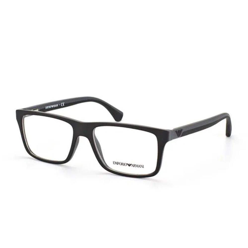 Óculos De Grau Empório Armani EA 3034 5229/55