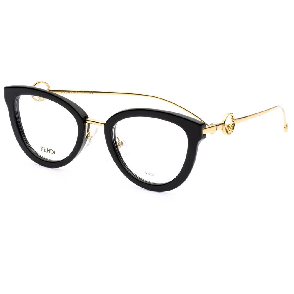 Óculos De Grau Fendi FF0417 807/49