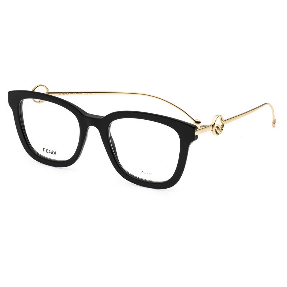 Óculos De Grau Fendi FF0419 807/50