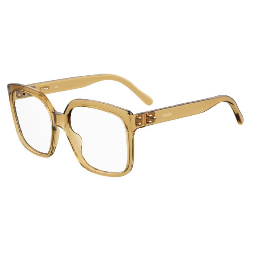 Óculos De Grau Fendi FF0420 HAM/55