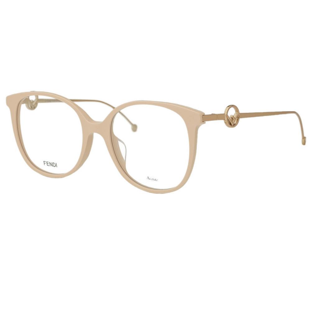 Óculos De Grau Fendi FF0425F FWM/54