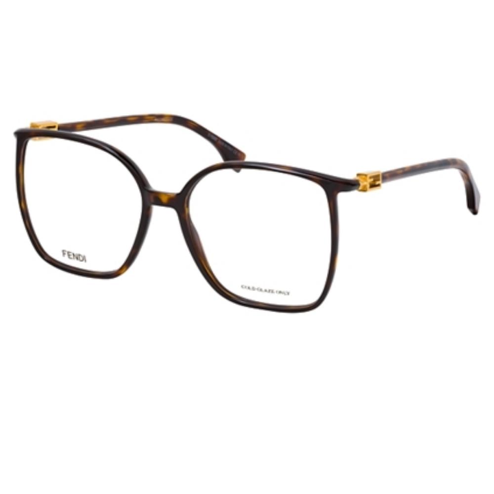 Óculos De Grau Fendi FF0441 086/56