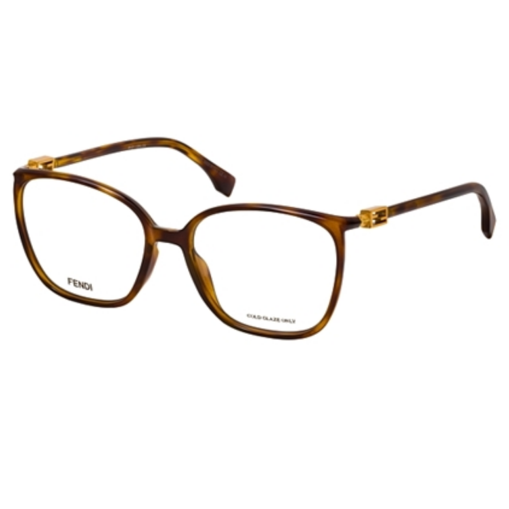 Óculos De Grau Fendi FF0442G 086/55