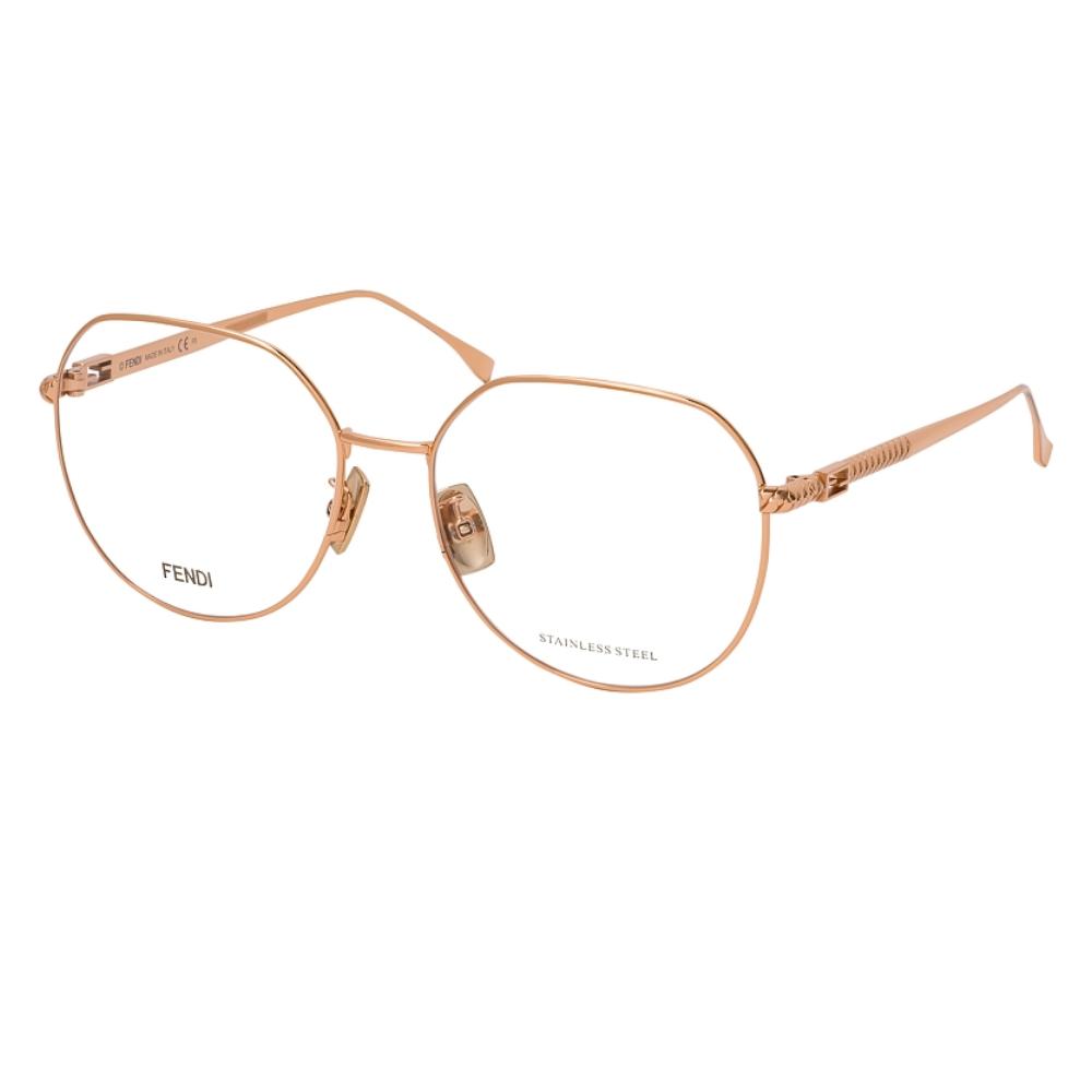 Óculos De Grau Fendi FF0454F DDB/59