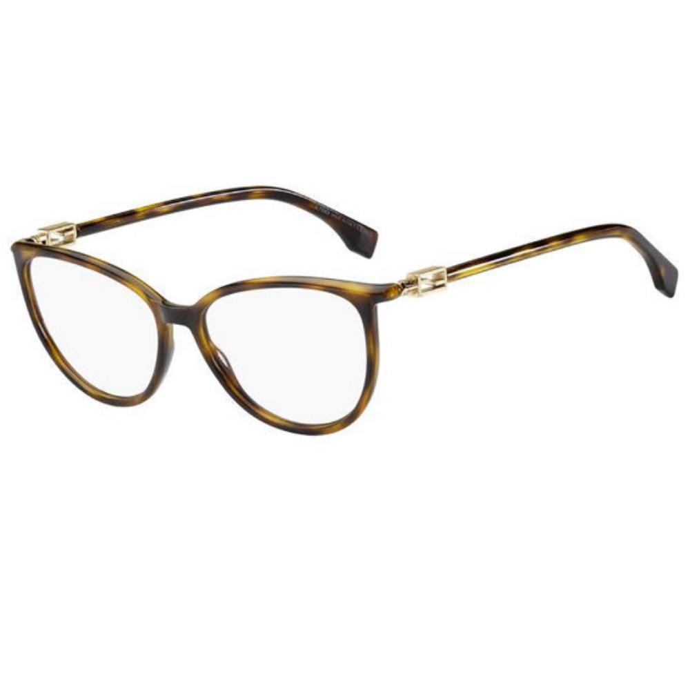 Óculos De Grau Fendi FF0462 086/54
