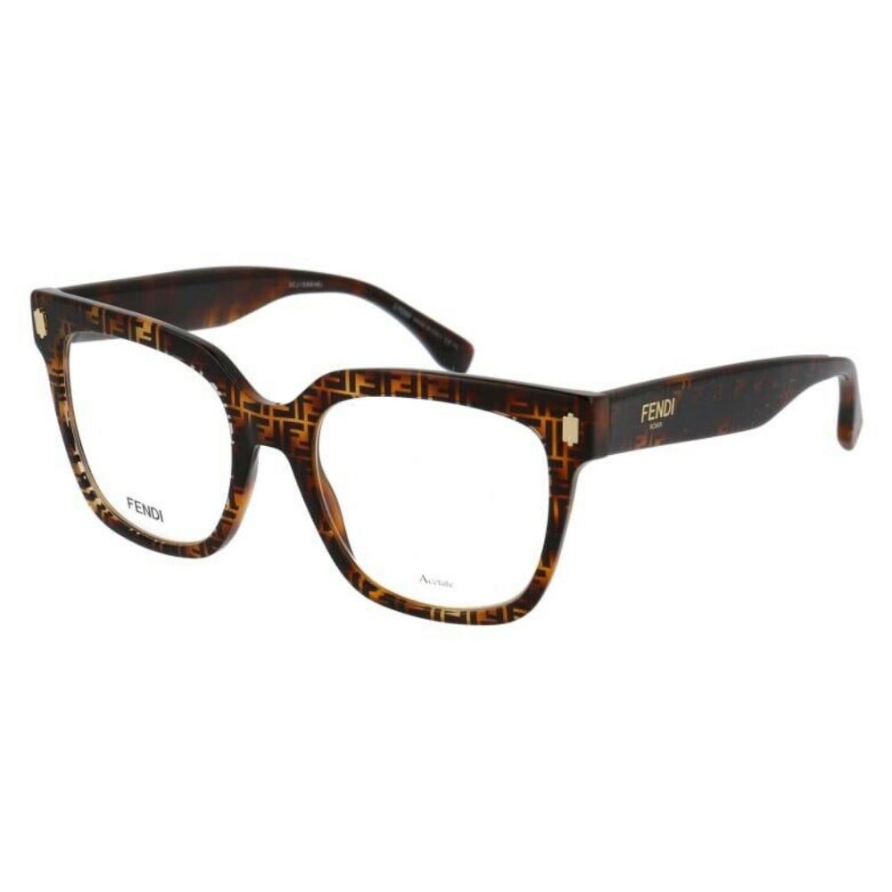 Óculos De Grau Fendi FF0463 2VM/51
