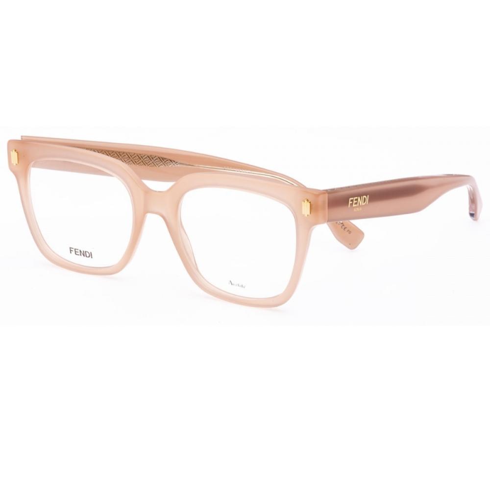 Óculos De Grau Fendi FF0463 35J/51