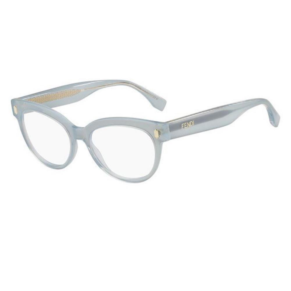 Óculos De Grau Fendi FF0464 MVU/52