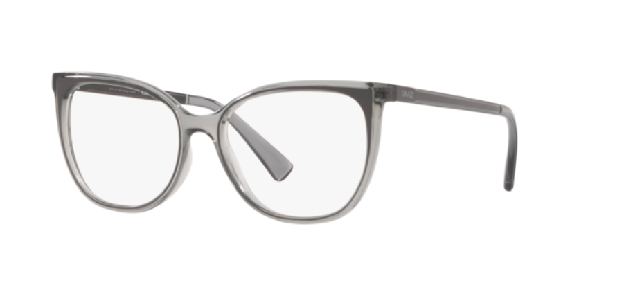 Óculos de Grau Grazi Cinza GZ3072 - H258/54