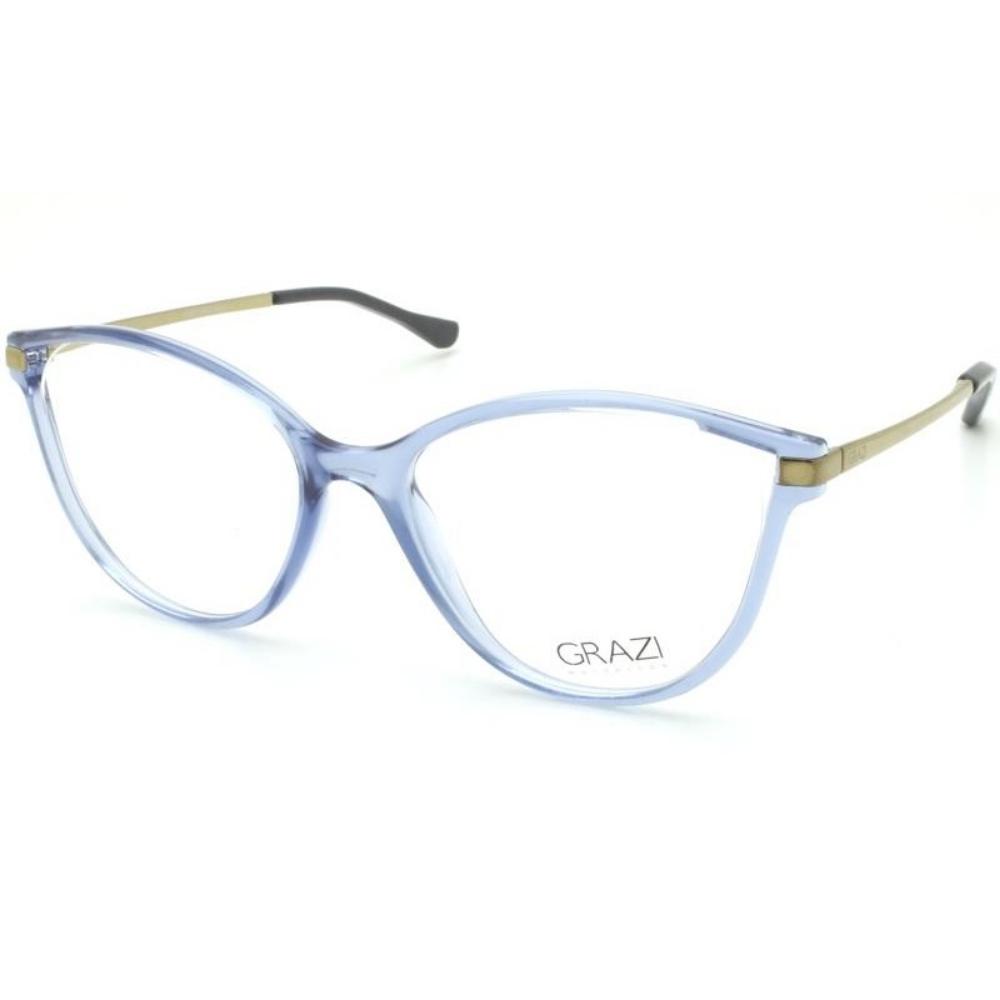 Óculos De Grau Grazi  GZ3069 G906/52