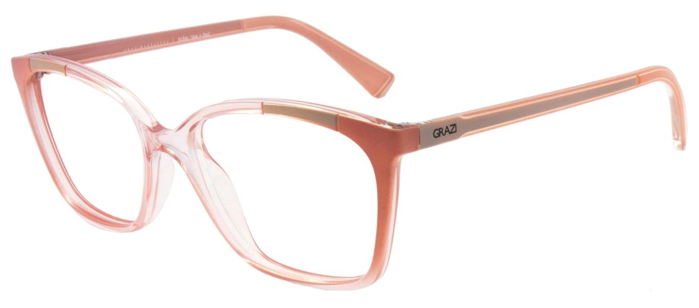 Óculos de Grau Grazi GZ3070 - G909/53