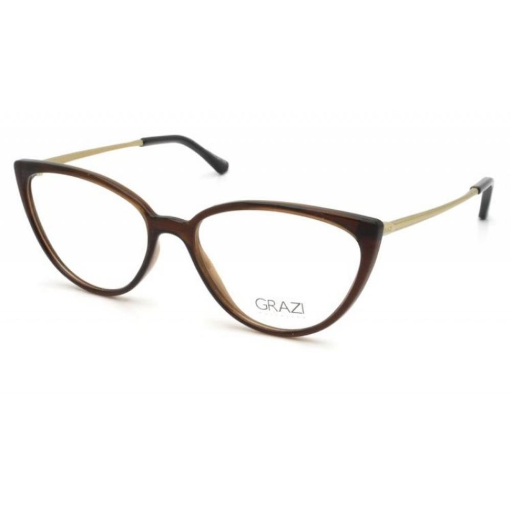 Óculos De Grau Grazi GZ3076 H607/55