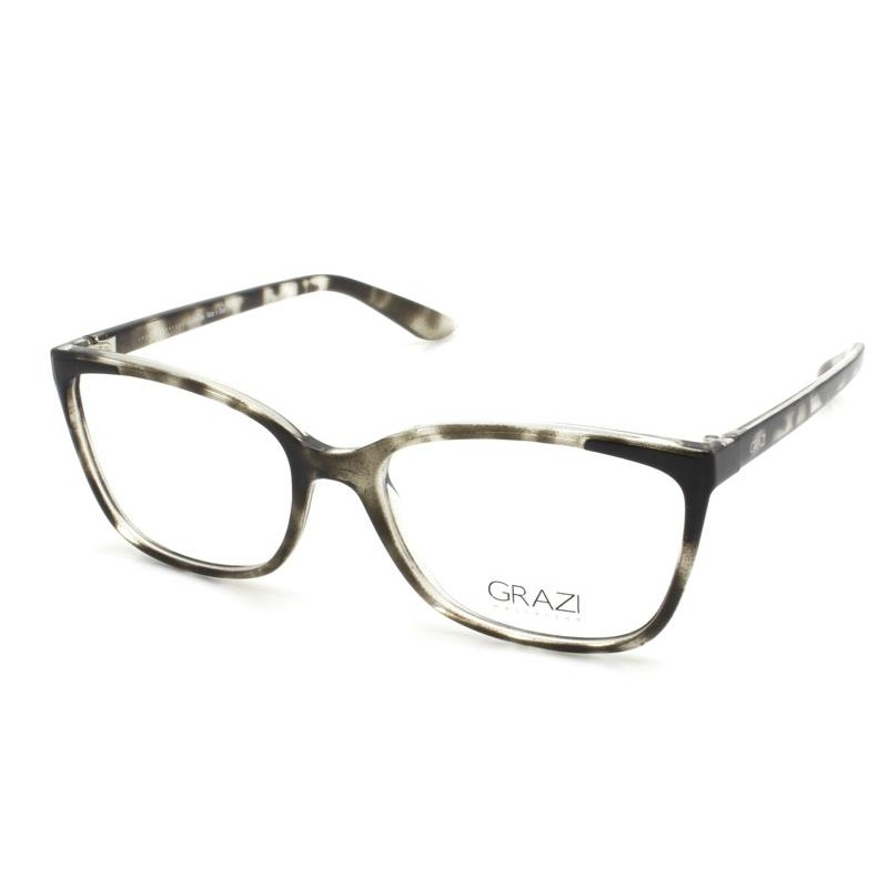 Óculos de Grau Grazi Havana GZ3058 - G090/53