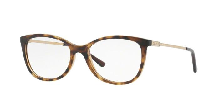 Óculos de Grau Grazi Light Boho Havana GZ3033 - E809/51