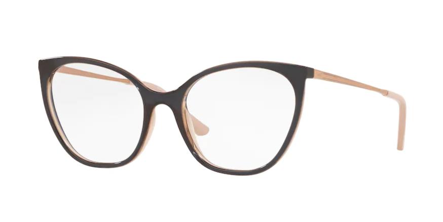Óculos de Grau Grazi Marrom GZ3074 - H266/52