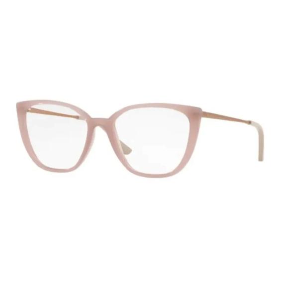 Óculos de Grau Grazi Nude GZ3077 - H609/53
