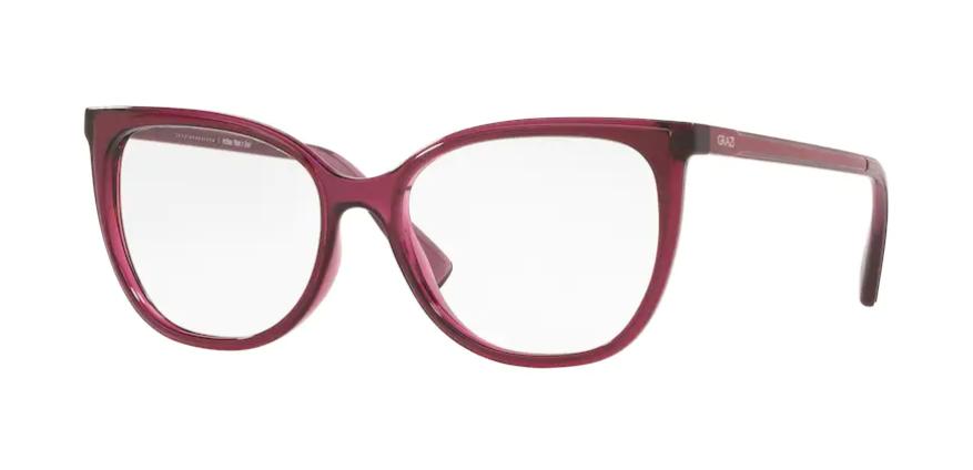 Óculos de Grau Grazi Púrpura GZ3072 - H257/54