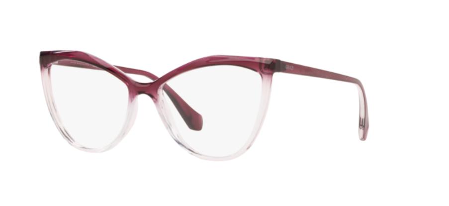 Óculos de Grau Grazi Púrpura GZ3078 - H615/54