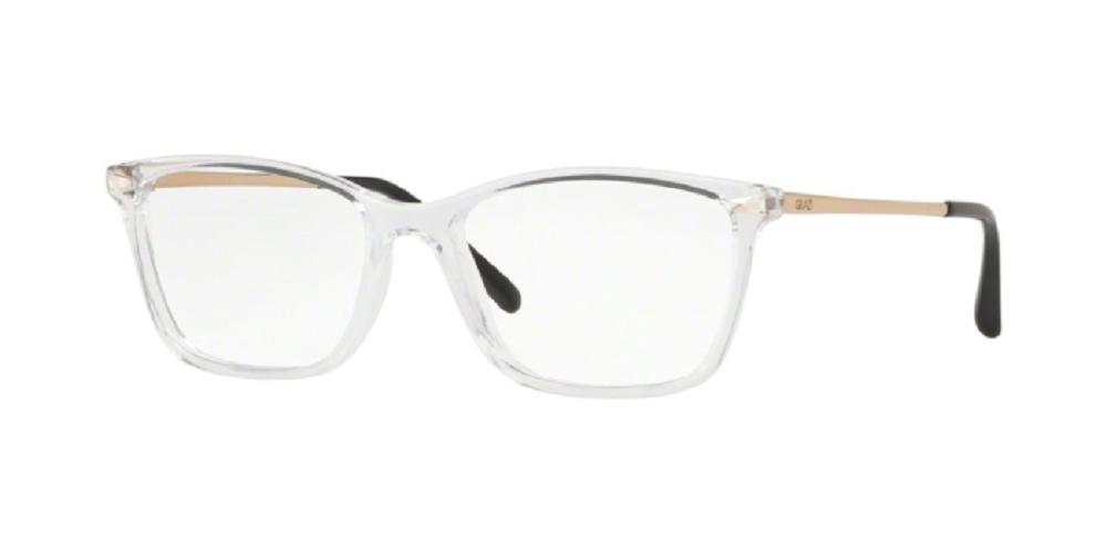 Óculos de Grau Grazi Transparente GZ3049B - G448/52