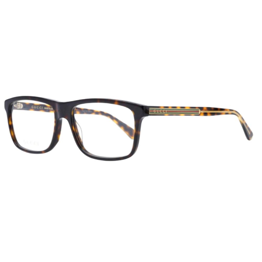 Óculos De Grau Gucci GG0384O 005/57