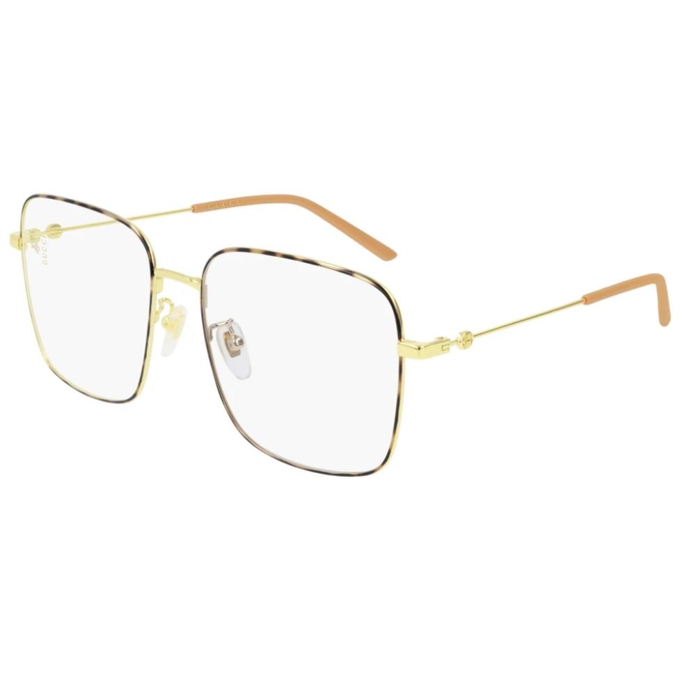 Óculos De Grau Gucci GG0445O 003/56