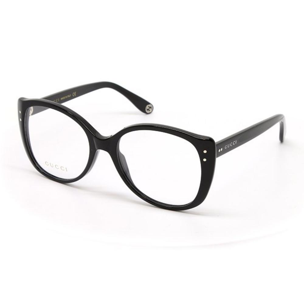 Óculos De Grau Gucci GG0474O 001/54