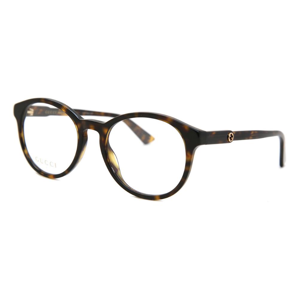 Óculos De Grau Gucci GG0485O 002/52