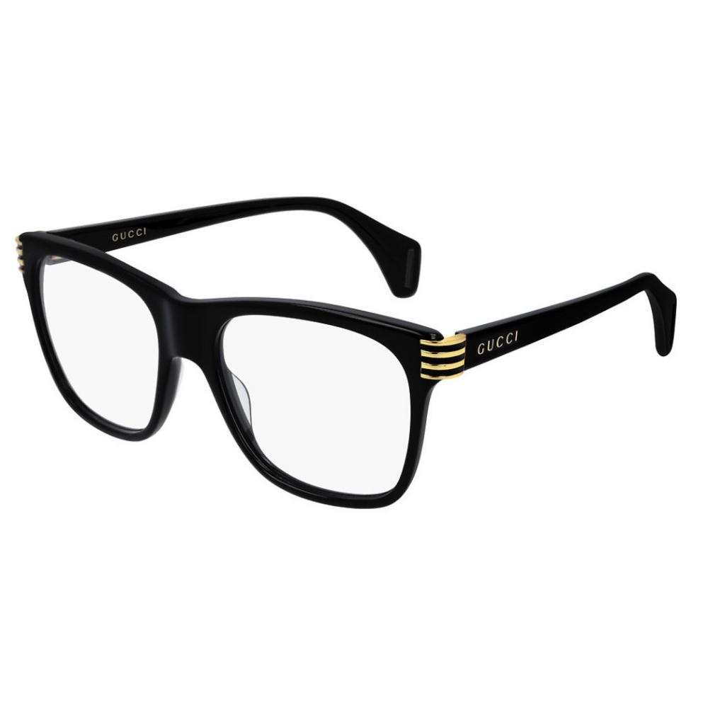 Óculos De Grau Gucci GG0526O 001/54