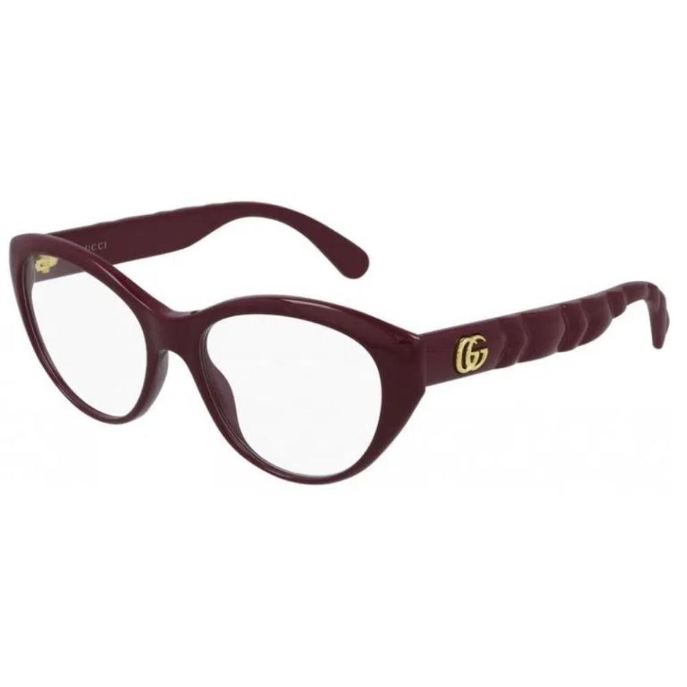 Óculos De Grau Gucci GG08120 003/54