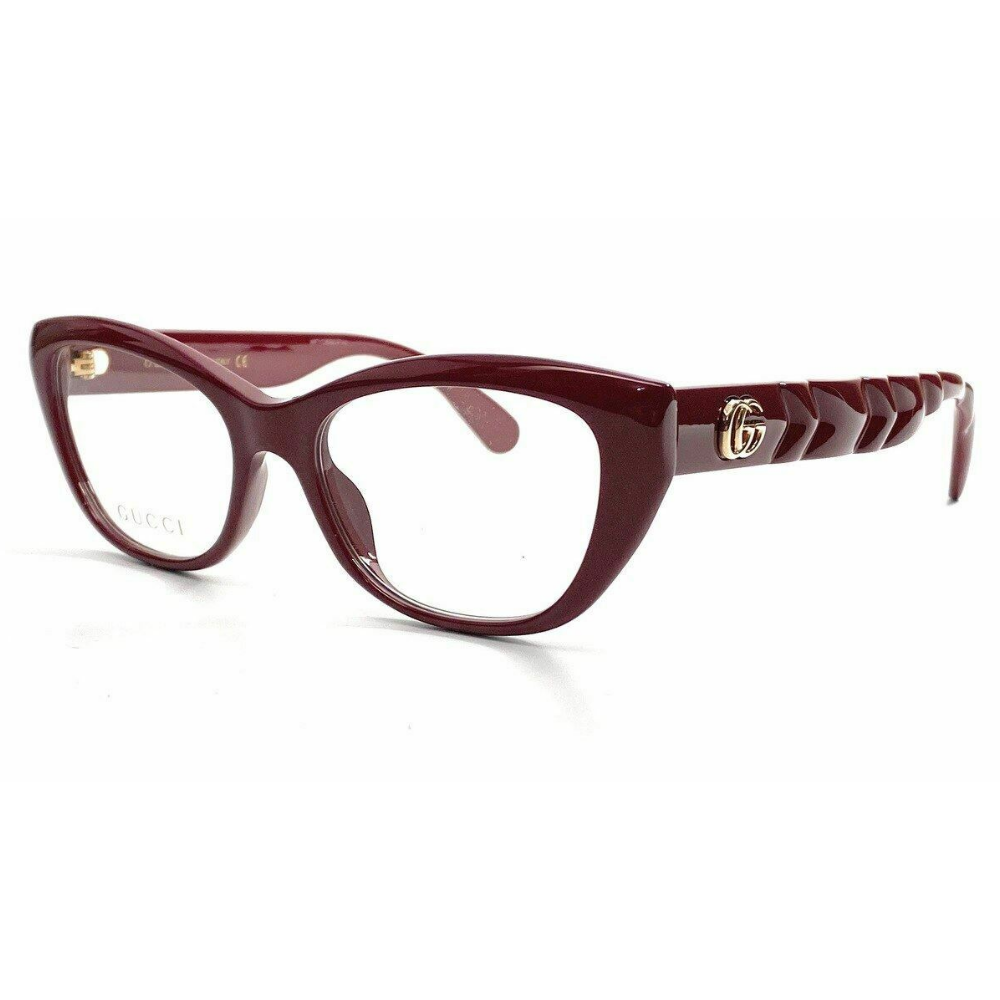 Óculos De Grau Gucci GG08130 003/52