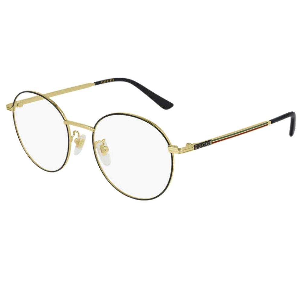 Óculos De Grau Gucci GG0839OK 001/52