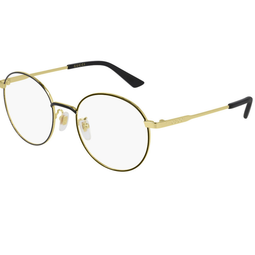 Óculos De Grau Gucci  GG0862OA 001/53
