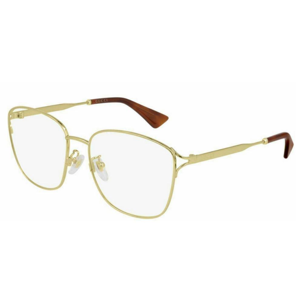Óculos De Grau Gucci GG819 OA 001/56
